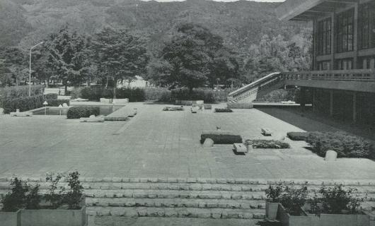 OKAZAKI PARK STAGE 2020 バラバラの庭