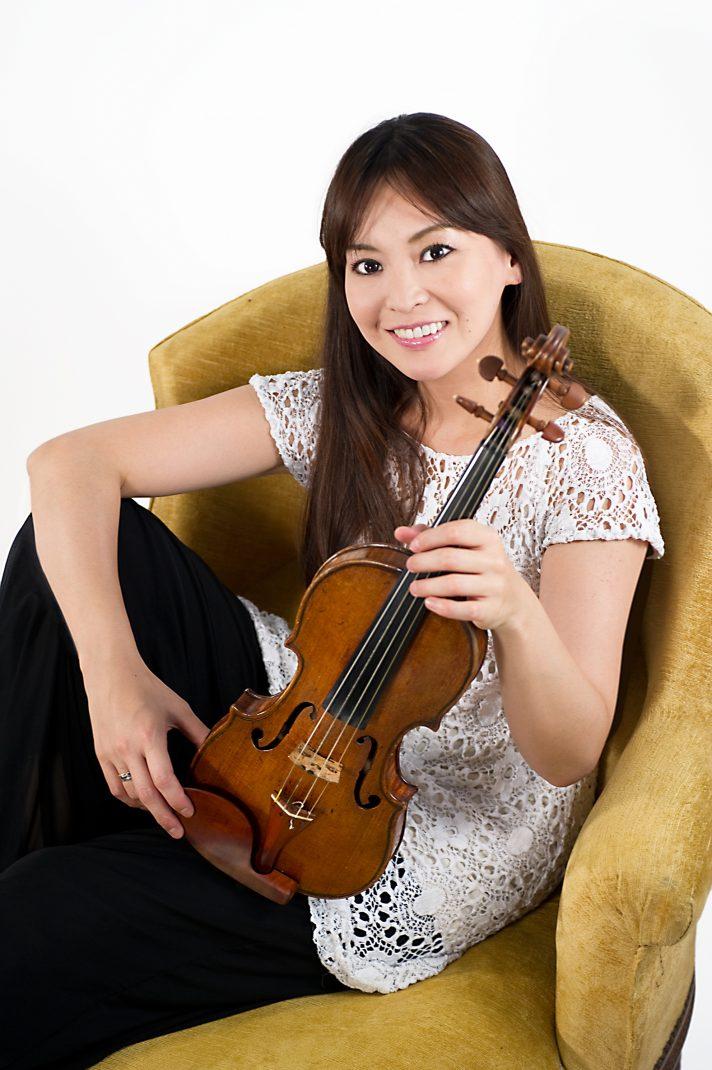 ベートーヴェンの世界~ヴァイオリンが告げる春~