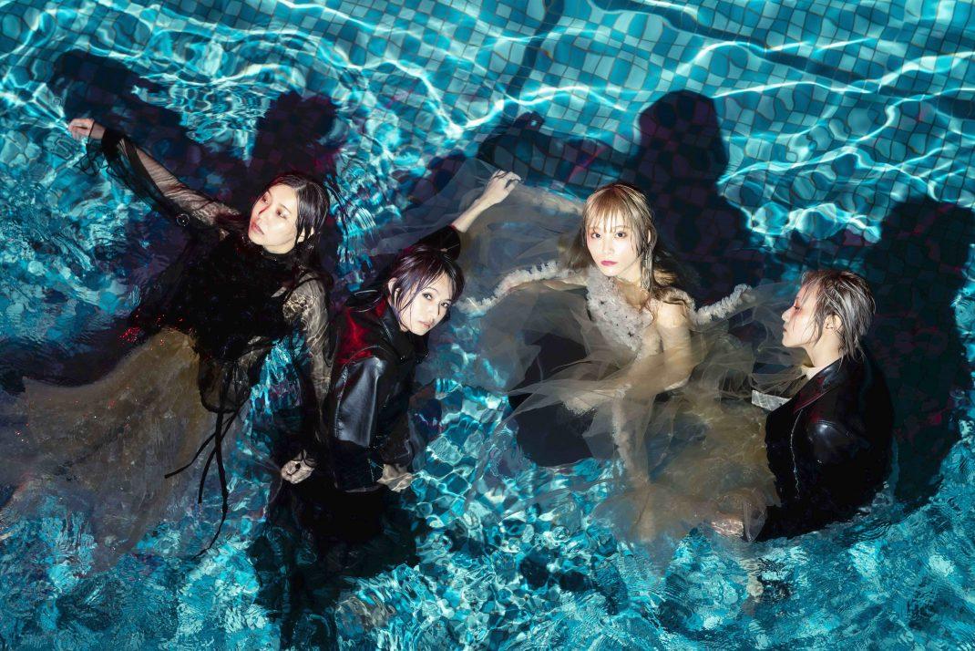 """【公演中止】SCANDAL WORLD TOUR 2020 """"Kiss from the darkness"""""""