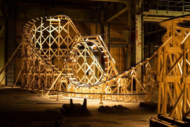 KYOTO EXPERIMENT 京都国際舞台芸術祭 2021 AUTUMN ミーティングポイント