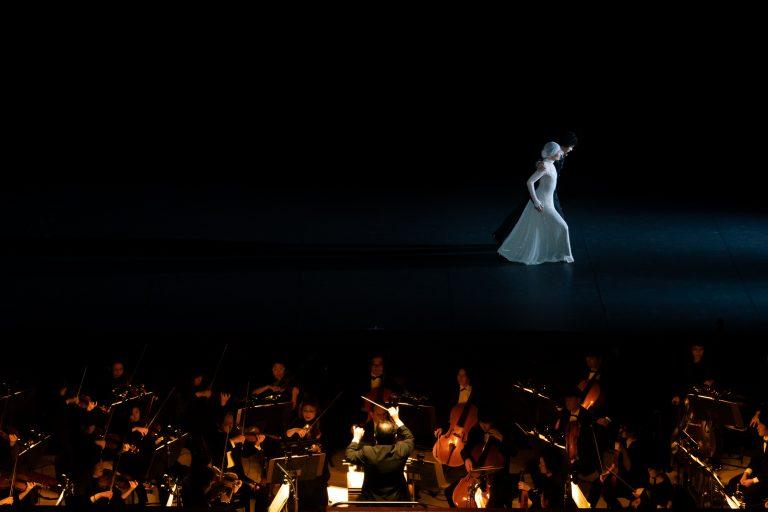京響クロスオーバー 「バレエ×オーケストラ」 ~ニューイヤー・ガラ~ 記録写真