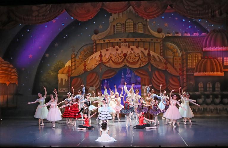 Mai École de Ballet 第6回発表会