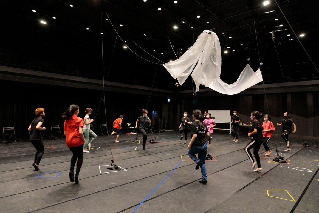 Theatre School Project