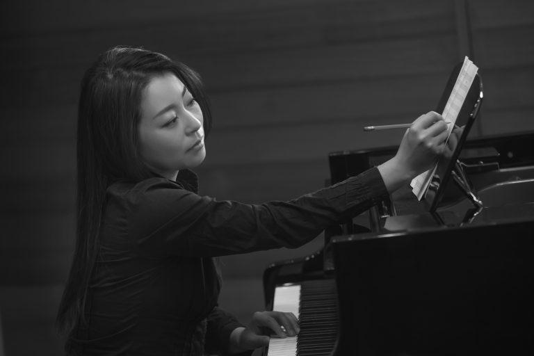 <開催中止>川上ミネ Solo Concert 〜PIANO 2020〜