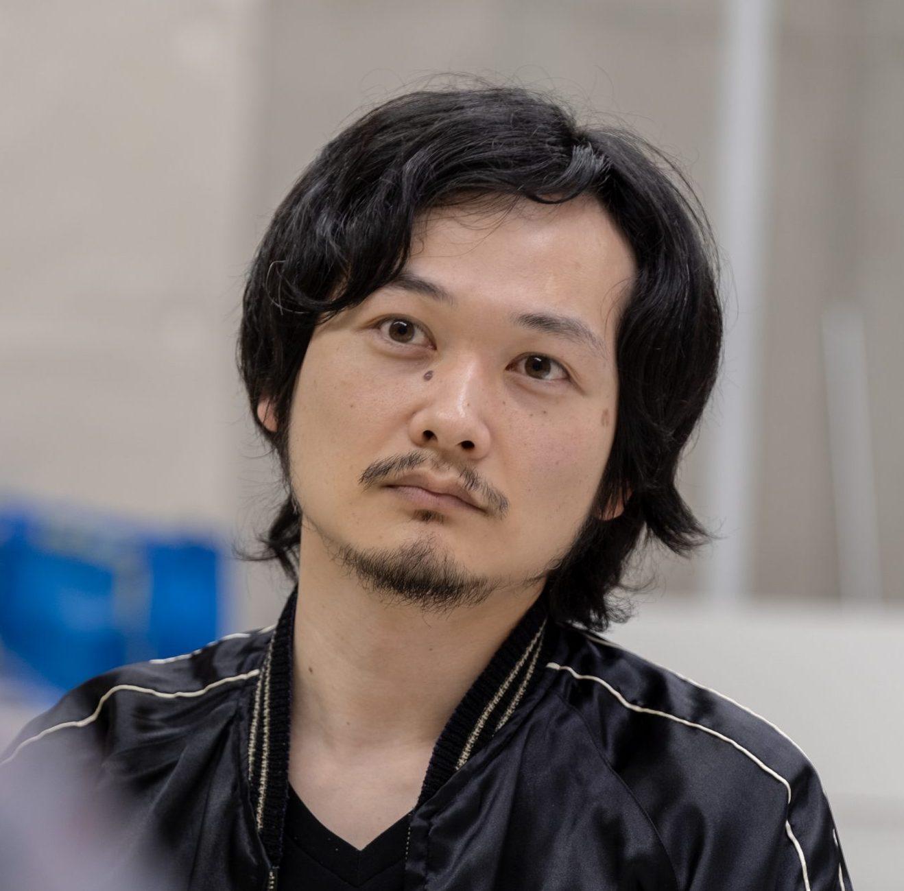 中本 真生(UNGLOBAL STUDIO KYOTO)