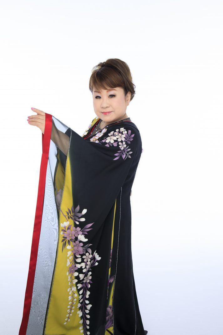天童よしみコンサート 2021
