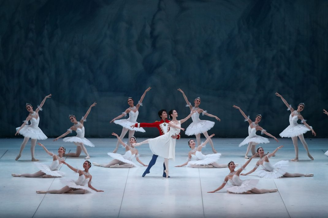"Kyoto Symphony Orchestra + The Tokyo Ballet Christmas Special ""The Nutcracker"" (full version)"