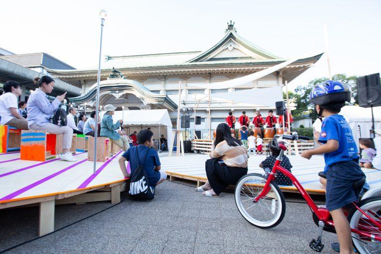 OKAZAKI PARK STAGE 2020