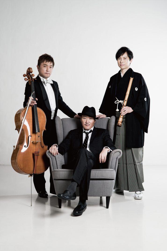 "KOBUDO ー古武道ー 10th Anniversaryコンサート ""十年祭"""