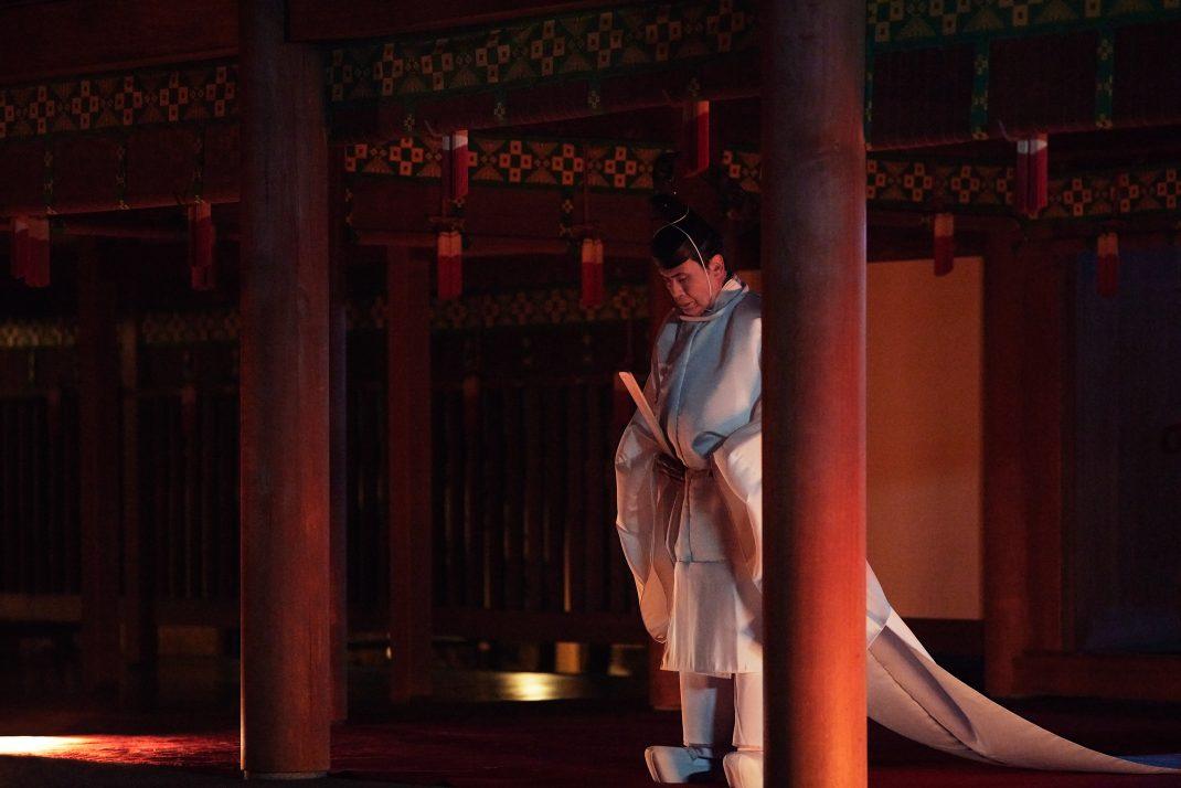 日本舞踊映像作品/日本舞踊Neo「地水火風空 そして、踊」 (作・演出:尾上菊之丞/企画・製作:公益社団法人日本舞踊協会)