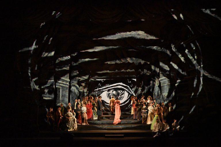 平成30年度 新国立劇場 高校生のためのオペラ鑑賞教室・関西公演「魔笛」