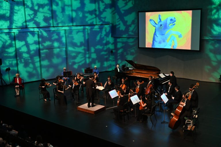 ローム クラシック スペシャル 日本フィル エデュケーション・プログラム小学生からのクラシック・コンサート2021