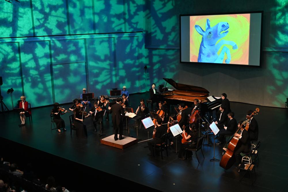 【公演延期】ローム クラシック スペシャル 日本フィル エデュケーション・プログラム 小学生からのクラシック・コンサート2021