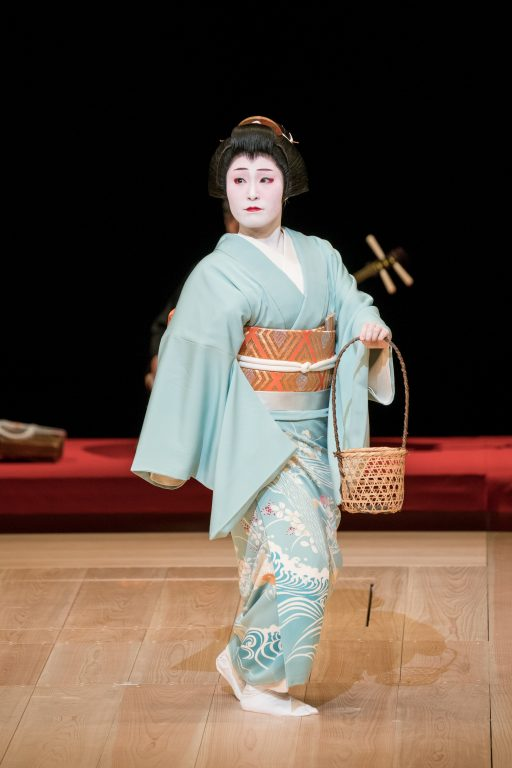 限界を自由として生きる― ロームシアター京都 『一居一道』と古典舞踊