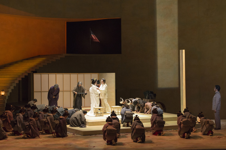 "New National Theatre, Tokyo Opera for High School Students 2019 ""Madama Butterfly"""