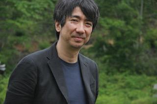 松田正隆(劇作家・演出家・マレビトの会代表)