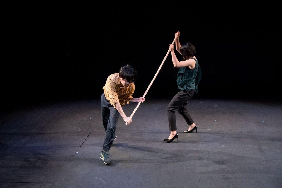 Holiday Performances No. 4 Imaike Project (Moe Ikeda, Toshihiro Imamura)