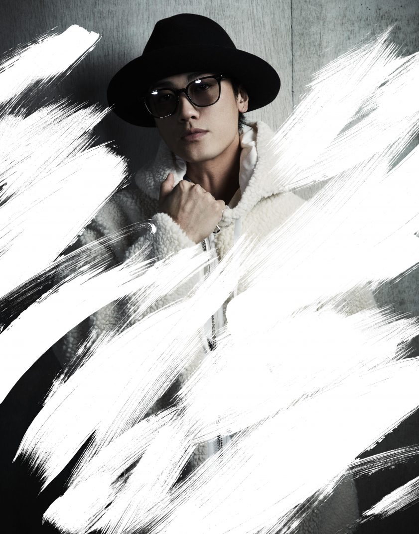 JIN AKANISHI 5th Anniversary Our Years Film