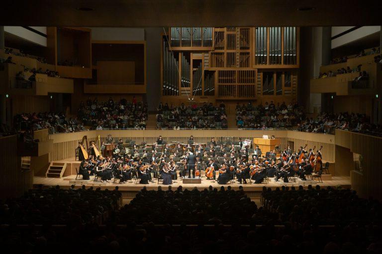 <開催中止>京都市民管弦楽団 第101回定期演奏会