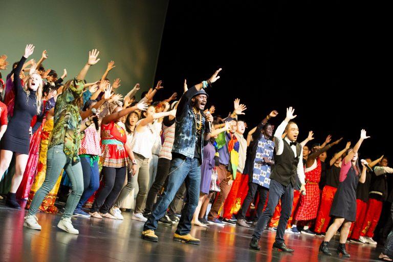 関西留学生音楽祭