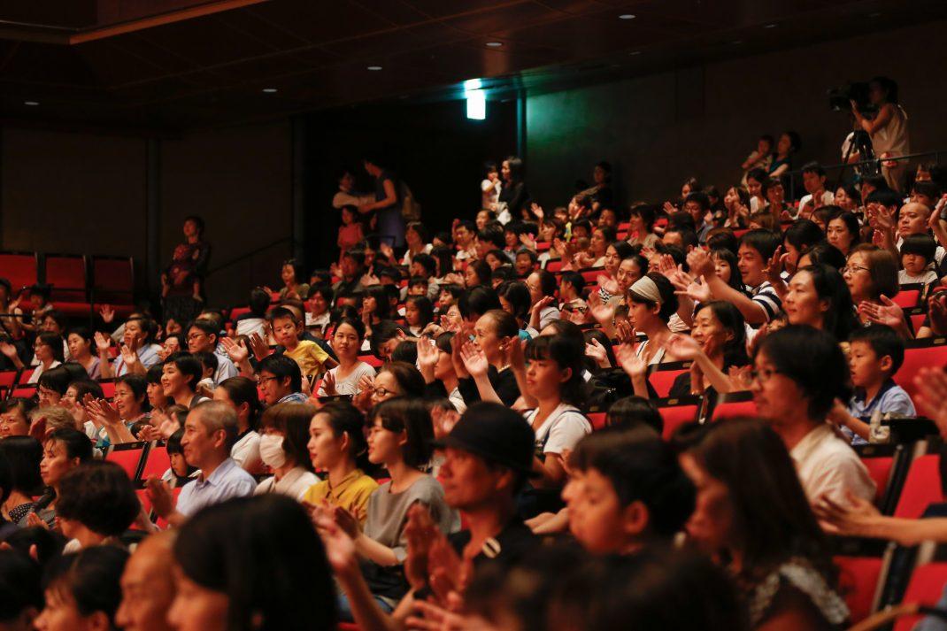 京都市交響楽団 0歳からの夏休みコンサート「オーケストラと世界一周!」