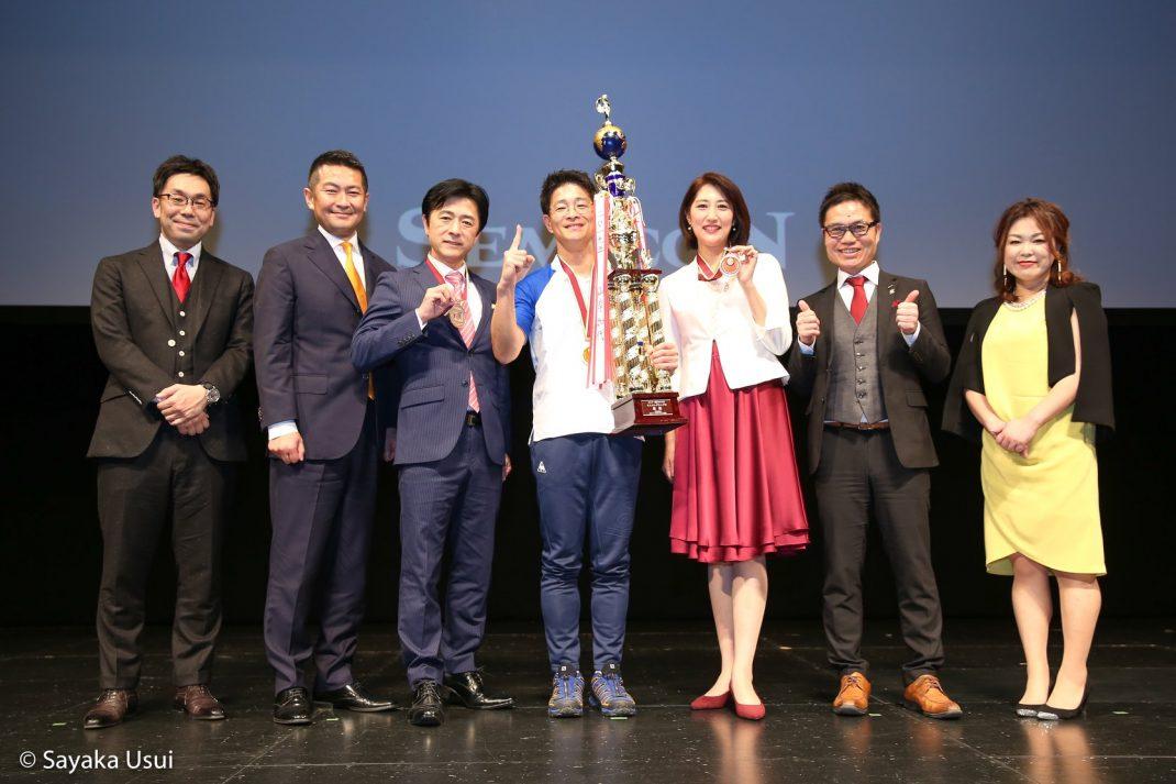 【開催延期】セミナー講師の甲子園 セミコングランプリ2021