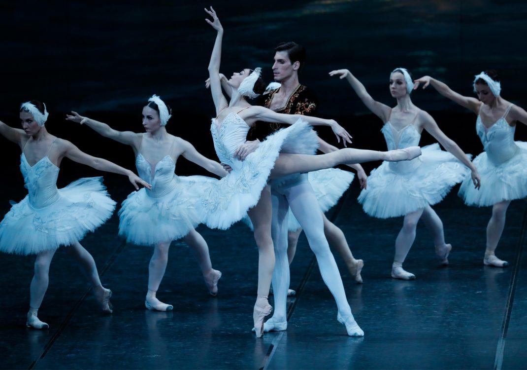 CHINTAIクラシック・スペシャル キエフ・バレエ―タラス・シェフチェンコ記念ウクライナ国立バレエ― 「白鳥の湖」