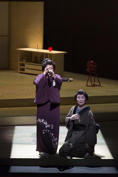 新国立劇場 高校生のためのオペラ鑑賞教室 2019「蝶々夫人」