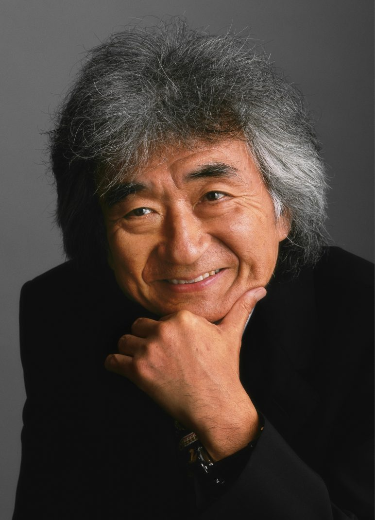 Seiji Ozawa Music Academy Opera Project XIX Giacomo Puccinni's La bohèmeROHM Classics Special New Staging (full version in Italian with Japanese surtitles)