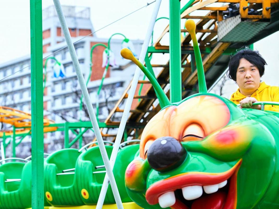 JINRO presents 岡崎体育ホールワンマンツアー「エキスパート」