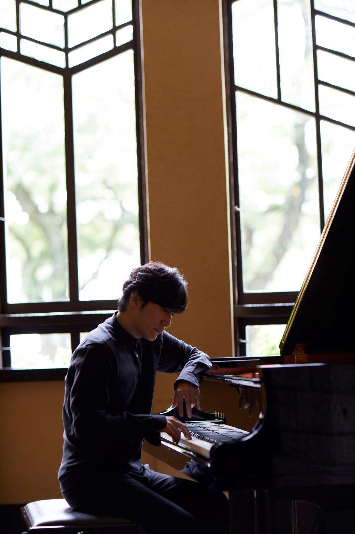 清塚信也 47都道府県ツアー2020「名曲宅配便」〜ピアノが奏でる特別な時間〜