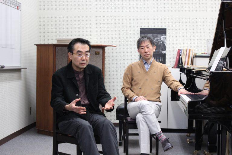 """ドビュッシー音楽の""""エロス""""を考える"""