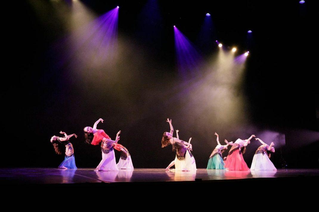 <開催延期>京都35周年記念 司延子モダンバレエ発表会