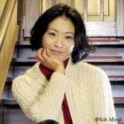 芳賀直子(舞踊史研究家)