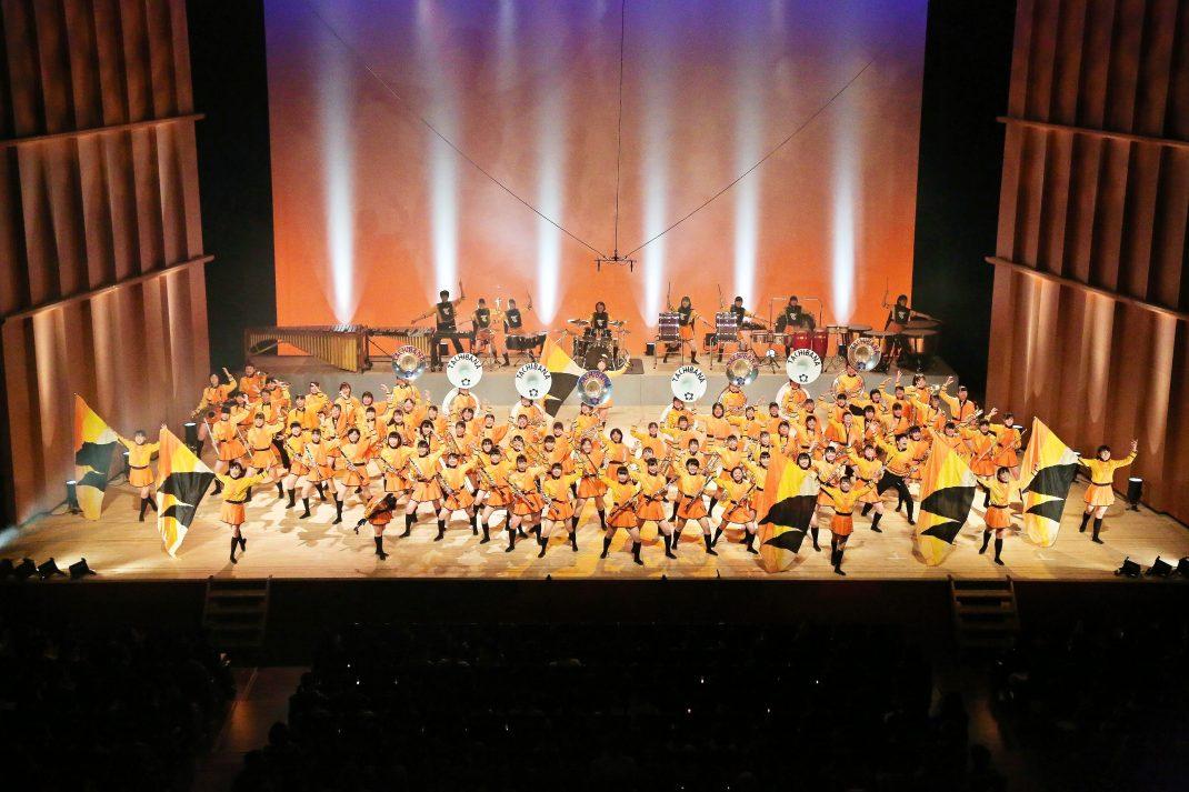 京都橘高等学校吹奏楽部第57回定期演奏会