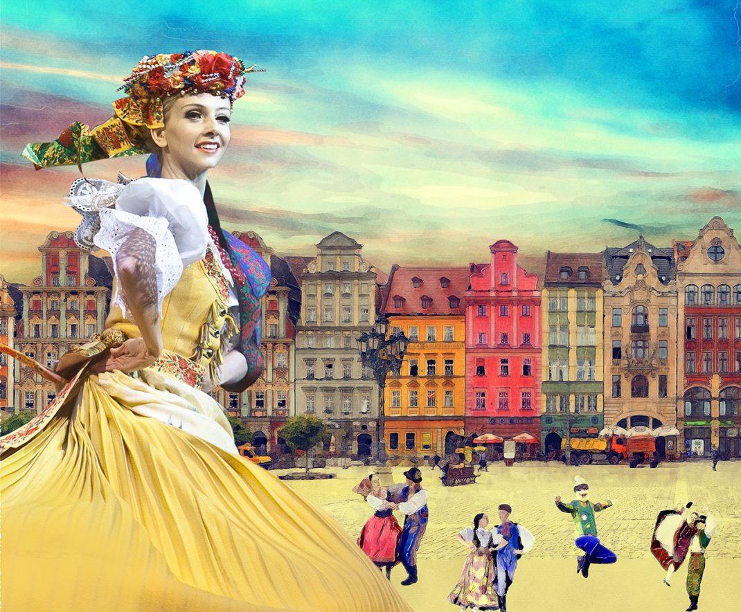 日本・ポーランド国交樹立100周年記念ポーランド国立民族合唱舞踊団「シロンスク」
