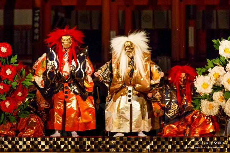 70th Annual Kyoto Takagi-Noh
