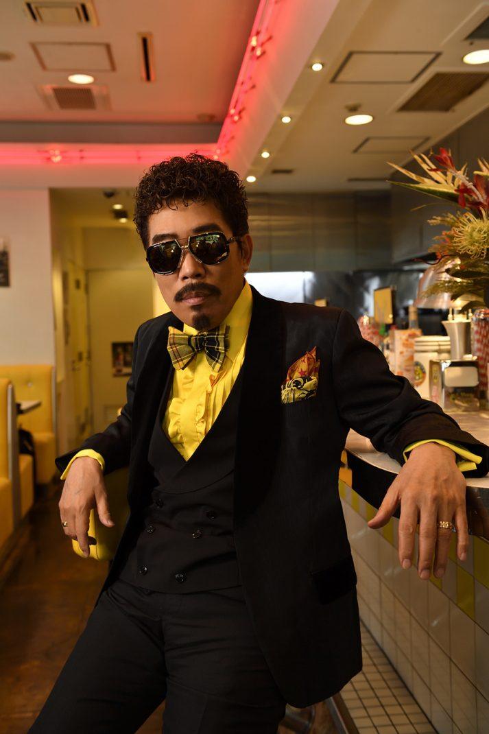 鈴木雅之 masayuki suzuki taste of martini tour 2020/21〜ALL TIME ROCK 'N' ROLL〜