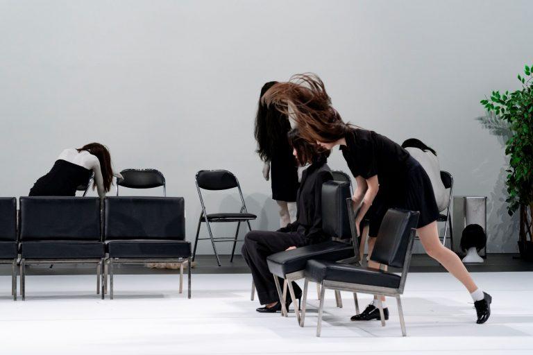 比類ない舞台の美学