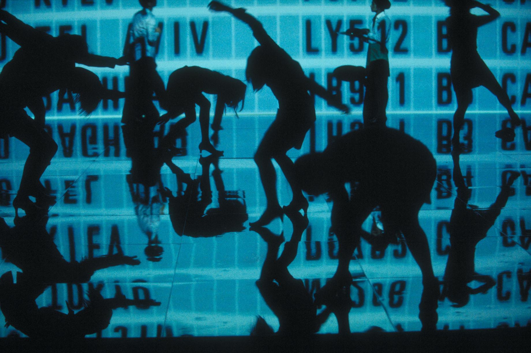 KYOTO STEAM-世界文化交流祭-2020 ダムタイプ 新作パフォーマンス パフォーマー募集