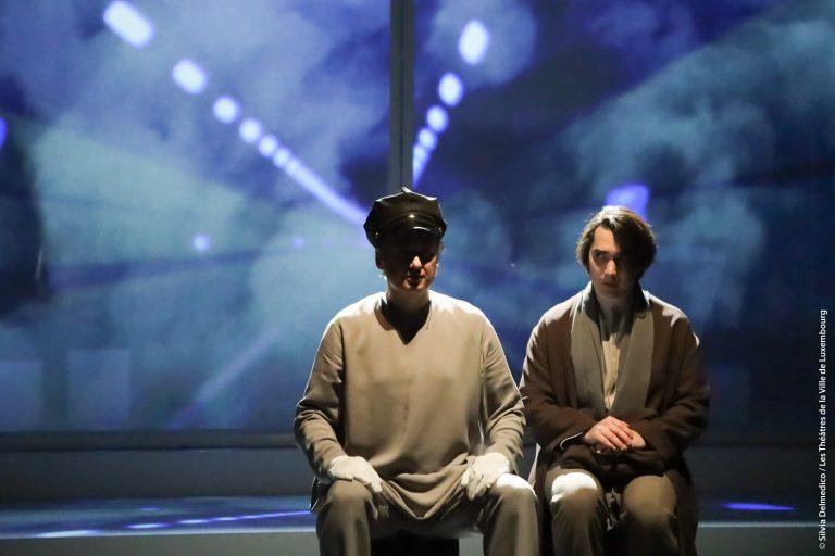 """En Silence"" (Japanese premiere)"