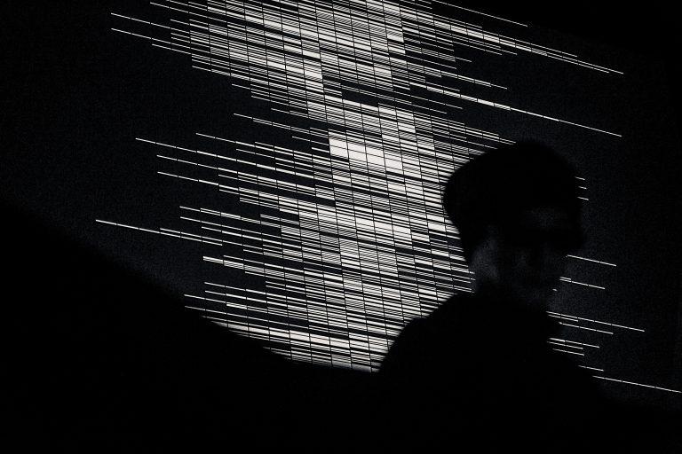 Ryoji Ikeda live set