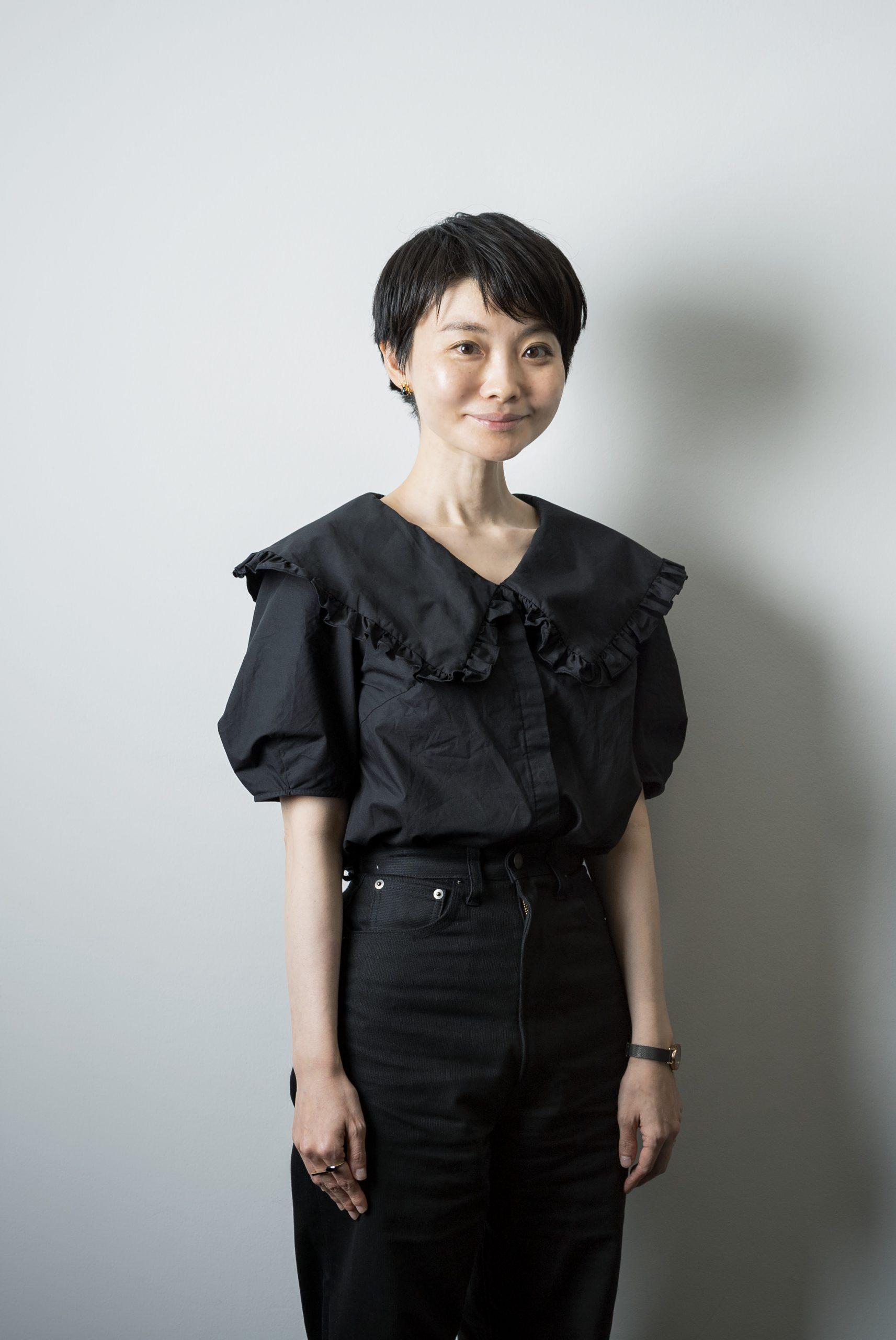 Kaori Fujino