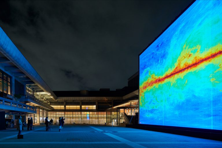 KYOTO EXPERIMENT 京都国際舞台芸術祭 2016 AUTUMN 記録写真