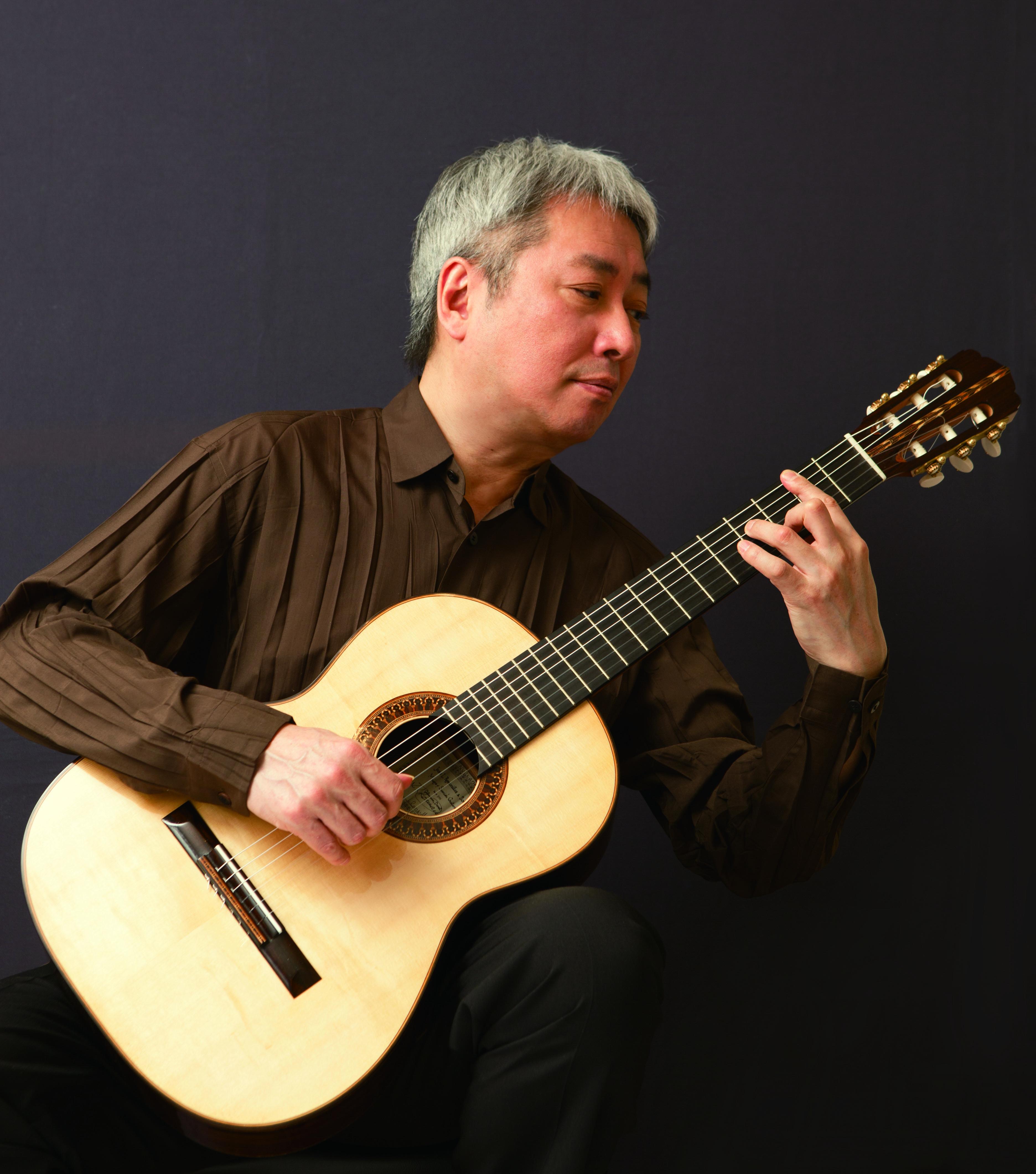 福田進一(ギター)
