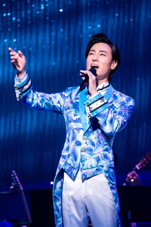 山内惠介 全国縦断コンサートツアー2019~Japan 季節に抱かれて 歌めぐり~
