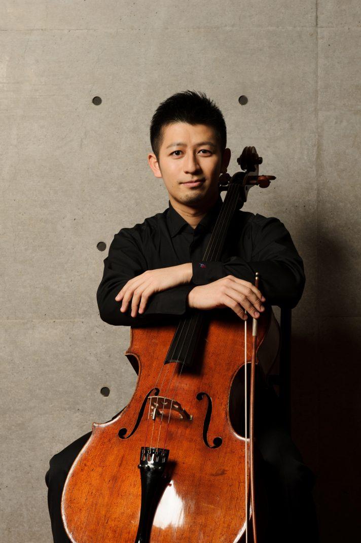 ローム ミュージック セミナー コンサート 2019<宮田大・チェロクラス>