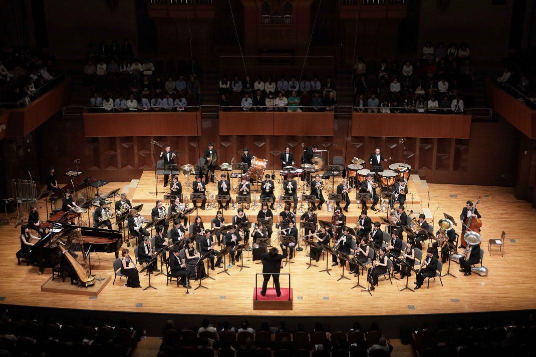 【公演中止】Osaka Shion Wind Orchestra 第3回京都定期演奏会