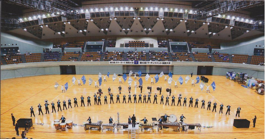 京都府立洛西高等学校吹奏楽部第37回定期演奏会
