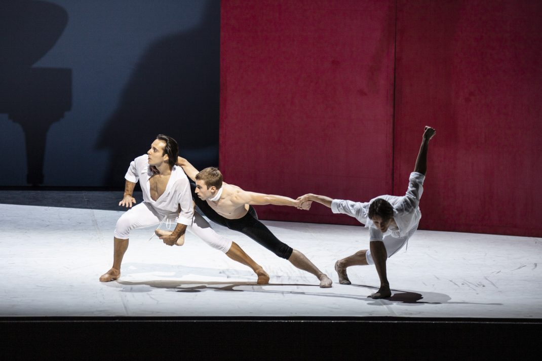 Hamburg Ballet's Beethoven Project